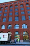 Cupples 9 gets historic tax credit for renovation