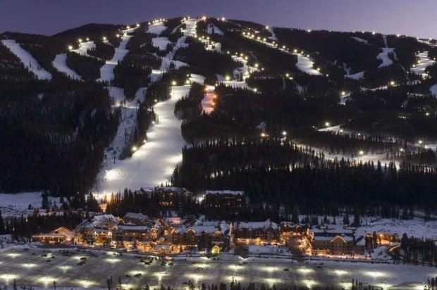 Is Bigger Always Better At Ski Resorts Travel