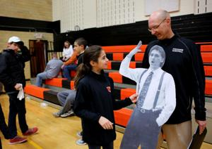 Webster Groves delivers Clark his 100th win in one-game return