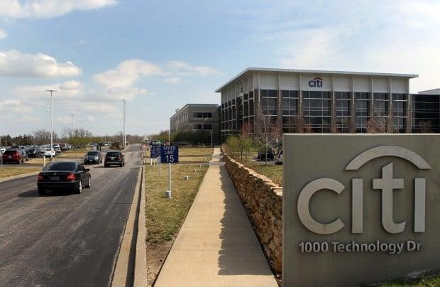 Citimortgage Headquarters In O 39 Fallon Mo News