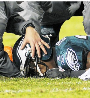 """the career threats of sports related injuries He has not been permitted to resume his football career, but rice fulfilled  of  things: heat stroke, head injuries and orthopedic injuries,"""" casa said   advanced research and better investigation of sports-related deaths have."""