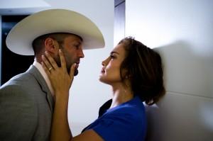 Jason Statham steals heist film 'Parker'