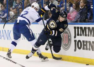 Blues find prices steep as trade deadline nears
