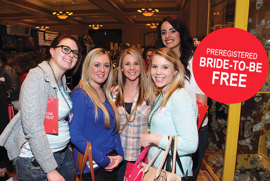 lifestyles relationships special occasions bestbridal shows events have bridal show article eaec