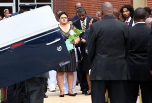 Jamyla Bolden's funeral draws hundreds