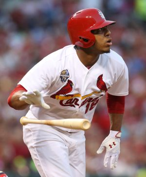 Goold's chat: Is it time to play or trade Taveras?