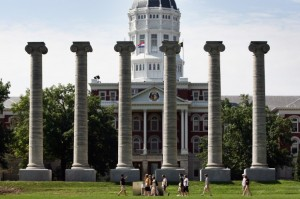 Mizzou will require diversity training after racist incident on campus
