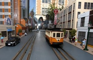 Will street car really extend Loop development in St. Louis?
