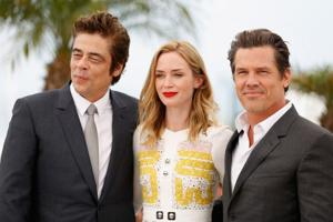 'Sicario' is less than the sum of its parts