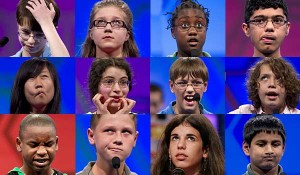 Are you smarter than these spellers?