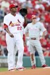 Cardinals vs Phillies Game 4