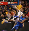 Wichita St. wins MVC tournament