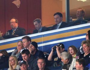 Bernie: Why Rams fans should buy tickets