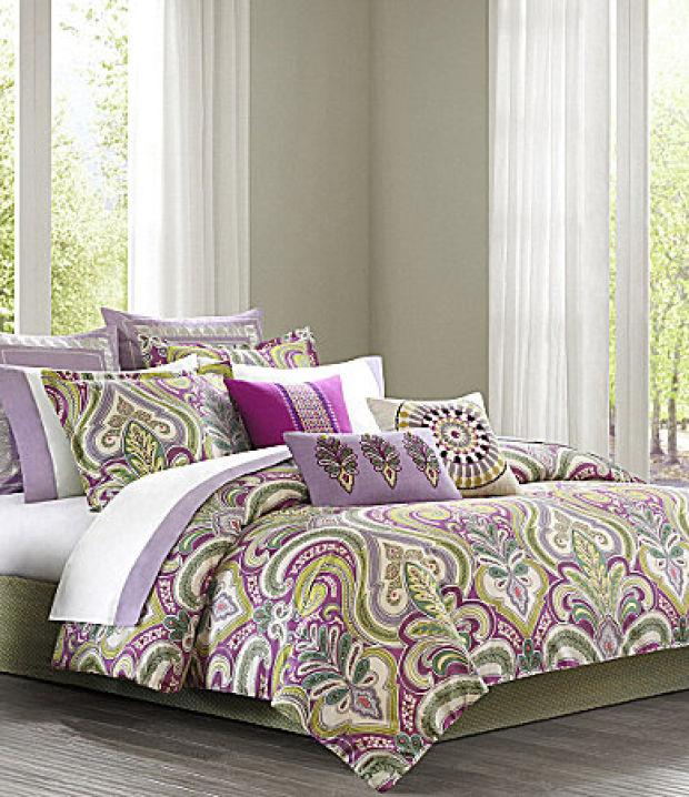 Pantone Color Of The Year Radiant Orchid Bedding News