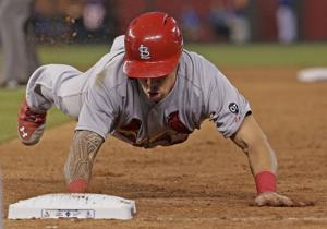 Hummel's game blog: Cards' scoreless streak rises to 22 innings
