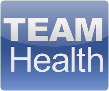 Blackstone To Acquire TeamHealth For $43.50/shr