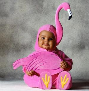 12 adorable Halloween costumes for tots