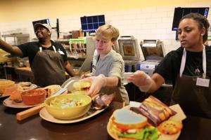 Panera ridding food menu of more than 150 artificial ingredients