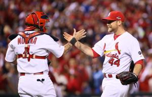 Rosenthal wants to beat his own record