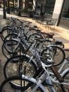 Along for the Ride: Bike-sharing as an employee perk
