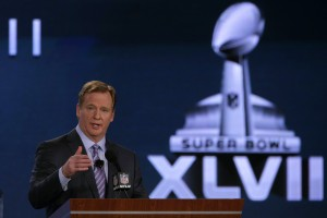 Bernie Bytes: NFL wins big in concussion settlement