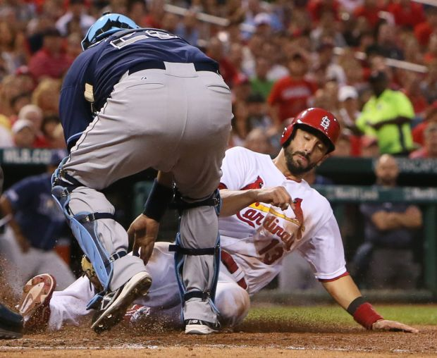 Tipsheet: Cards ease Rays away from trade market