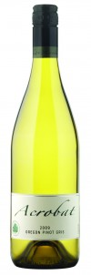 Pinot gris, pinot grigio: One grape, two styles of wine