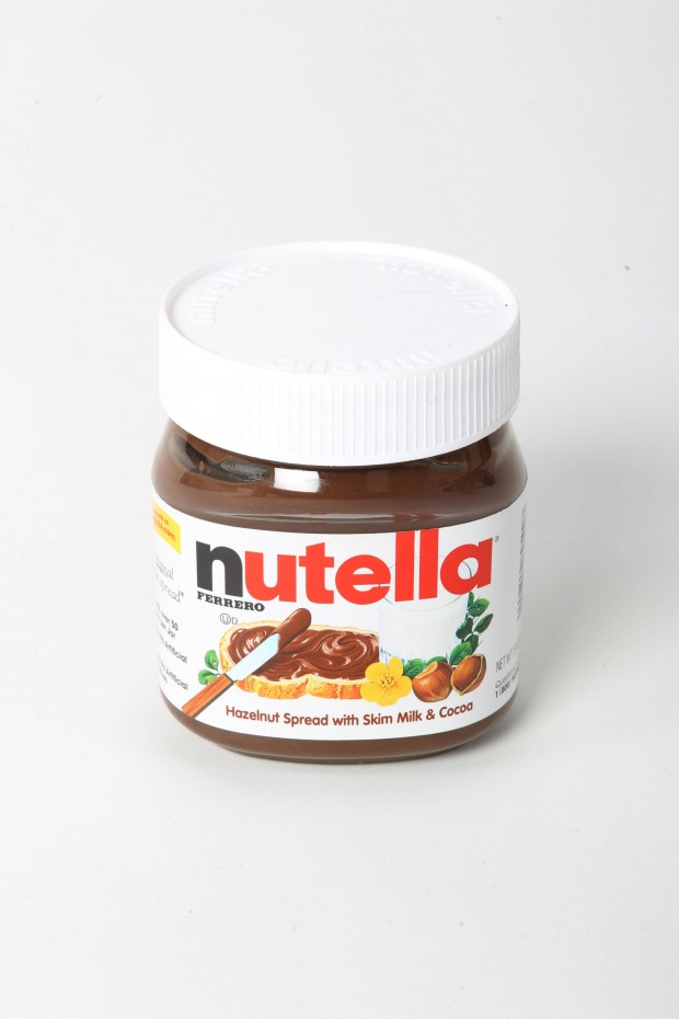 sweet and spicy nutella coated nutella holic sweet and nutella it s ...