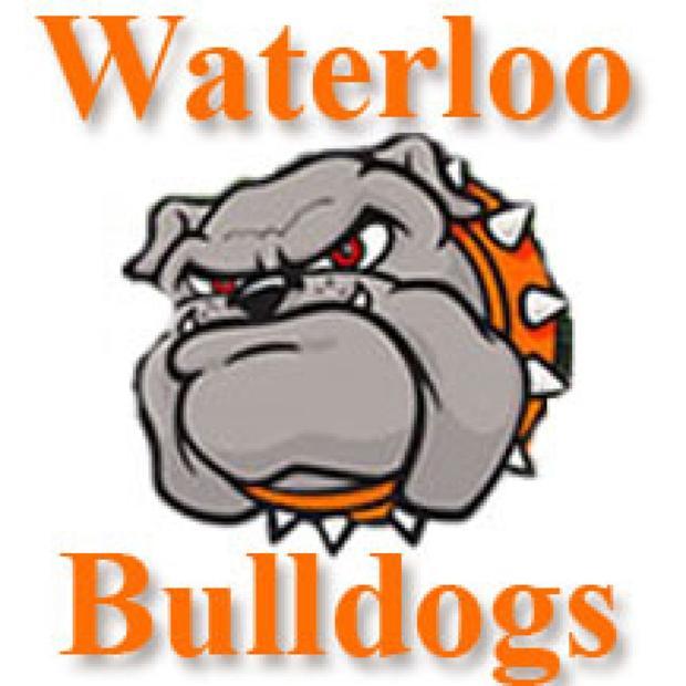 Waterloo breaks long losing streak against Triad : Stlhss