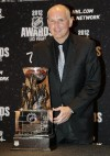 Doug Armstrong award