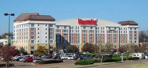 Casinos near memphis