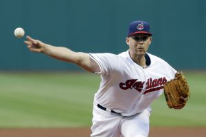 Daily Bits: Indians pay tribute to Justin Masterson