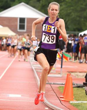 Scenes from the Missouri track and field championships