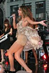 Beyonce in Spanx