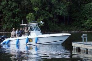 Arrests for drunken boating plummet on Missouri waterways