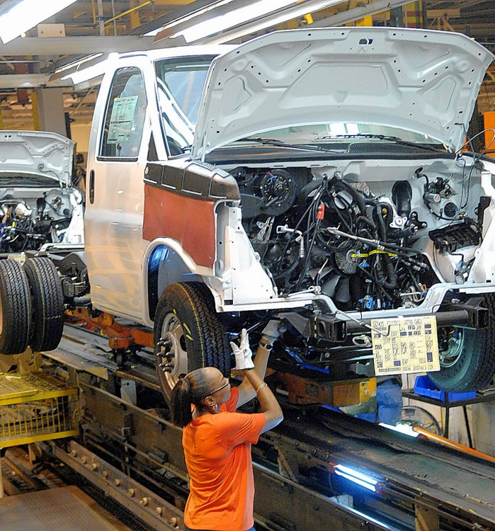 gm proposes 380 million investment in wentzville plant business. Cars Review. Best American Auto & Cars Review