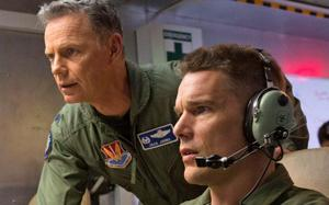 'Good Kill' is first movie to show us what war looks like from a cubicle