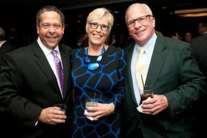 iParty at St. Louis Arts Awards
