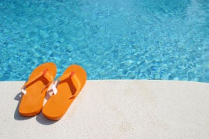 Parents Talk Back: When should my child be able to swim unsupervised?