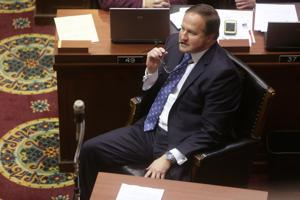 Municipal court reforms include no new charges for missing court date, Missouri speaker says