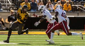 Mizzou tight ends catch on with expanded roles