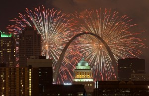 Fair St. Louis' move could be a boon for other July Fourth fests