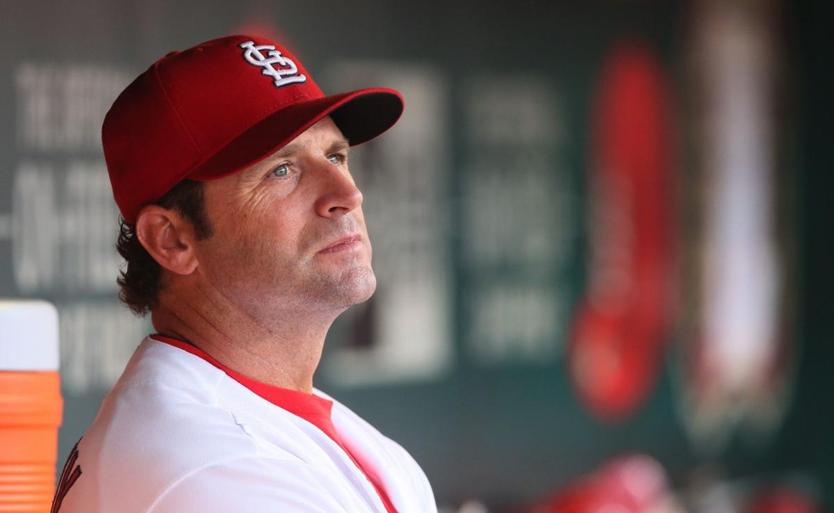 Mike Matheny And Dan Buck Propose Monumental Sports Complex In Chesterfield