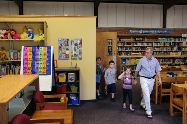 Ipads In Elementary Schools More students, less sp...