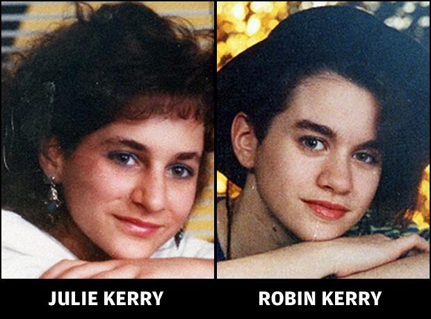 Robin Mcgraw Twin Sister Robin McGraw Twin Brot...