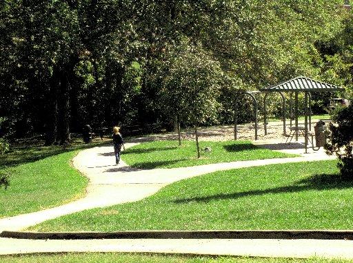 Crestwood Mobile Home Park