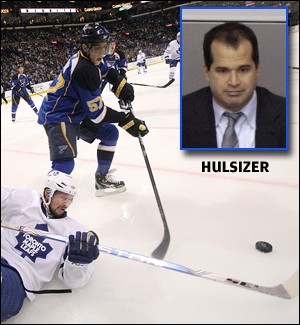 Blues, Hulsizer Might Sign Sale Agreement Today