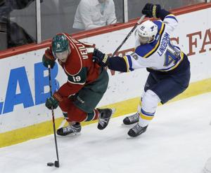 Blues have solid prospects, but no real game-changers