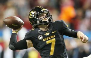 Mizzou seeks more consistency from Mauk