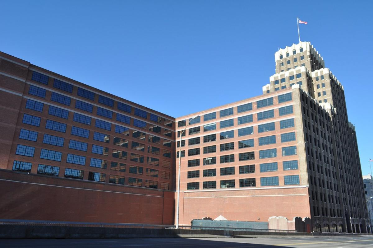 Federal Building Services : Integrated facility services begins hvac work at federal